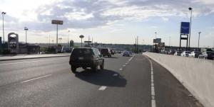 Highway 50 - Pueblo