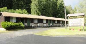 Lowell Motel
