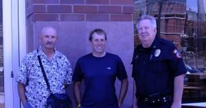 Pueblo Police Station