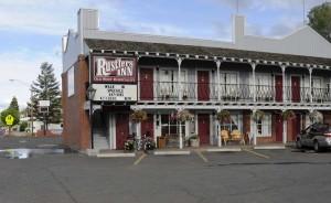 Rustler Inn