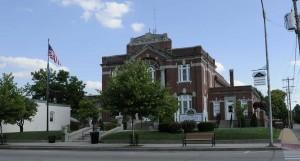 Farmington City Hall